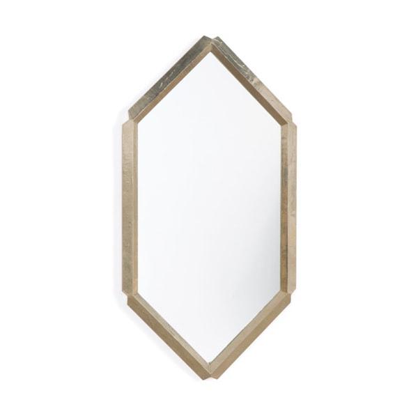 Hip Vintage Diamante Mirror