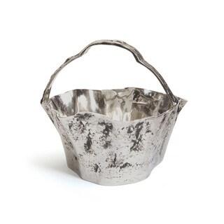 Hip Vintage Artisan Basket