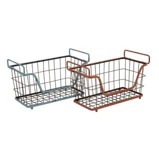 The Amazing Metal Basket 2 Assorted