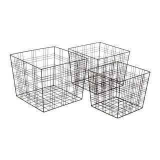 Attractive Styled Fascinating Metal Wire Basket