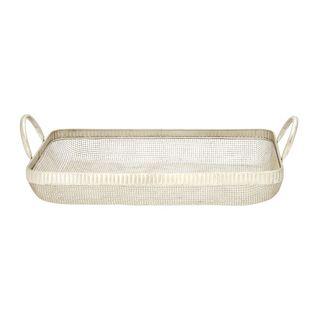 Excellent Metal Tray Basket