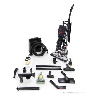 Avalir Kirby HEPA PET Upright Vacuum Cleaner (Refurbished)