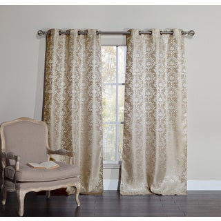 Adelina Grommet Curtain Panels