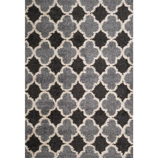 Christopher Knight Home Rose April Multi Frieze Rug (5' x 8')