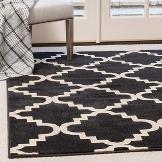 Christopher Knight Home Rosemary Tabia Indoor/Outdoor Geometric Frieze Rug (8' x 10')