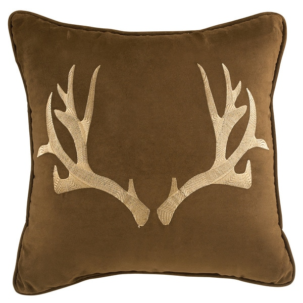 Croscill Horizons Fashion Pillow