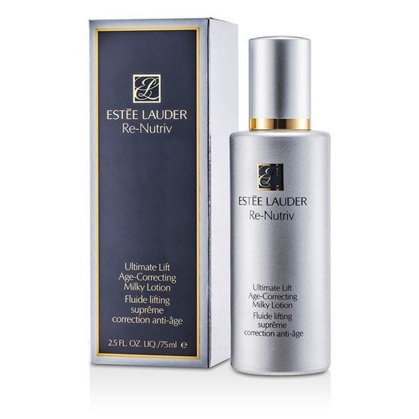 Estee Lauder Re-Nutriv Ultimate Lifting 2.5-ounce Milky Lotion
