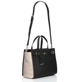 Kate Spade Holden Street Lanie Black/Pumice Tote Bag