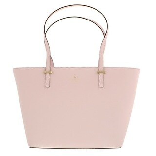 Kate Spade Cedar Street Small Harmony Pink Blush Tote Handbag
