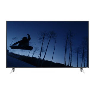 VIZIO M43-C1 Reconditioned 43-inch 4K Ultra HD 120Hz Smart LED HDTV With Wi-Fi