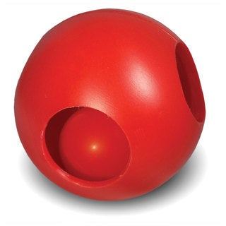 Hueter Toledo Paw-zzle Ball Dog Toy
