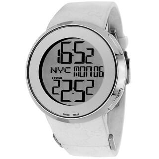 Gucci Women's YA114403 Digital Watches