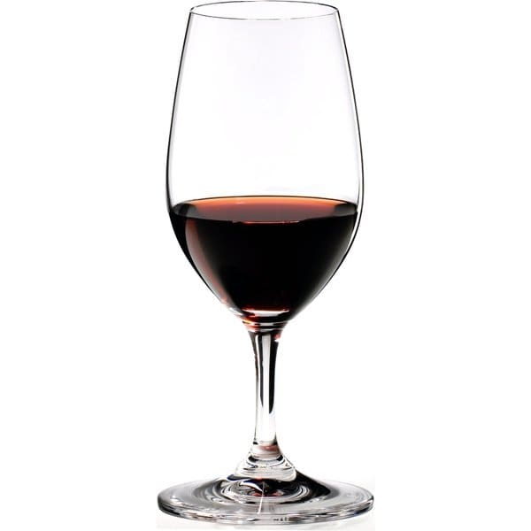 Riedel Vinum Leaded Crystal Port Wine Glass (Set of 4)