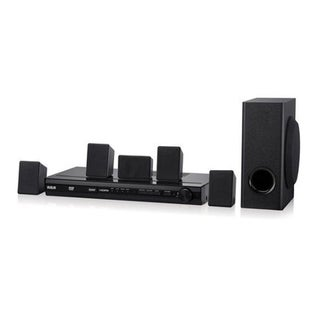 RCA RTD3236EH Reconditioned 100-watt DVD Home Theater System