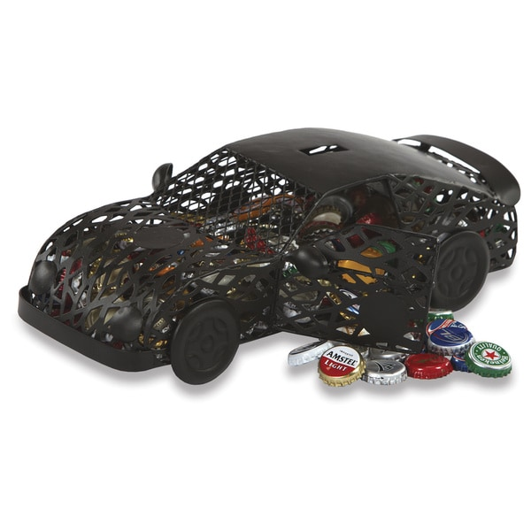 Versil Race Car Bottle Cap Caddy