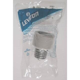 Leviton 001-2005 Lamp Socket Extension