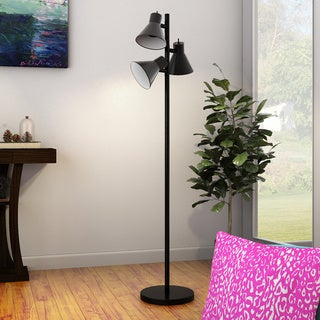 Poplar 64-inch Tree Lamp