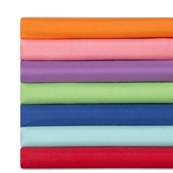 Crayola Soft Brushed Microfiber Sheet Set