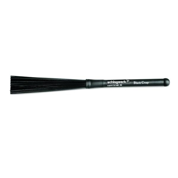 Schlagwerk BRC02 Black Crisp #2 Cajon Brush