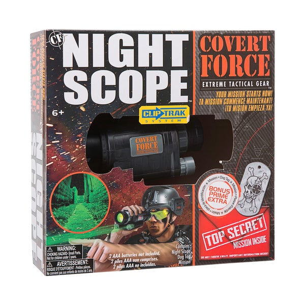 Covert Force Night Scope 18683834