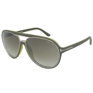 Tom Ford Sergio Sunglasses FT0379 98B