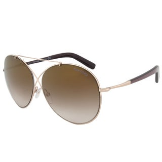 Tom Ford Iva Sunglasses FT0394 28F