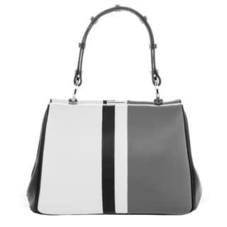 White Designer Handbags - Overstock.com Shopping - The Best Prices ...