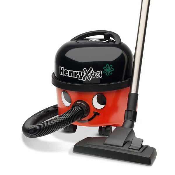 Numatic HVX200 Henry Xtra Vacuum Cleaner with AutoSave Technology