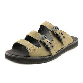 Kenneth Cole NY Women's 'Hanson' Nubuck Sandals