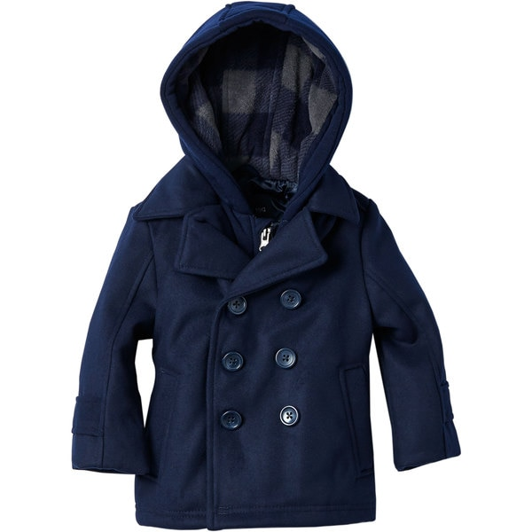 London Fog Toddler Boy Fashion Jacket
