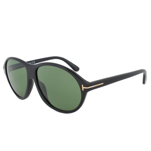 Tom Ford Tyler Sunglasses FT0398 01N