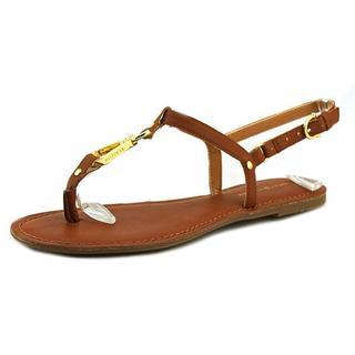 Tommy Hilfiger Women's 'Lenita' Faux Leather Sandals