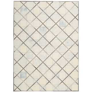 Barclay Butera Cooper Cloud Area Rug by Nourison (8' x 11')