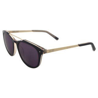 9 Five Cues - Black & Gold Shades
