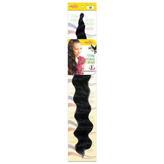 Natty Natural Body 22-inch Braid