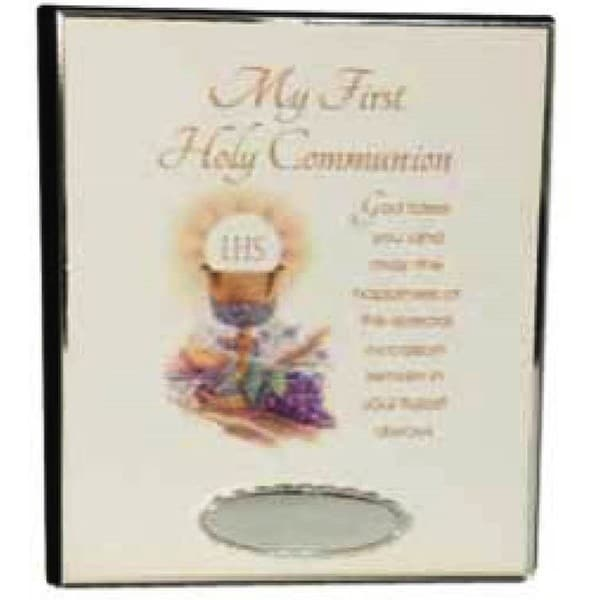 Elegance First Communion Album