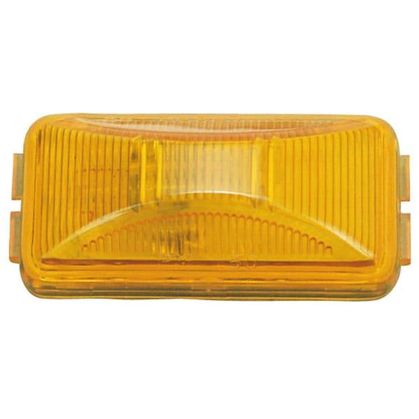 PM V150A Amber Clearance & Side Marker Light