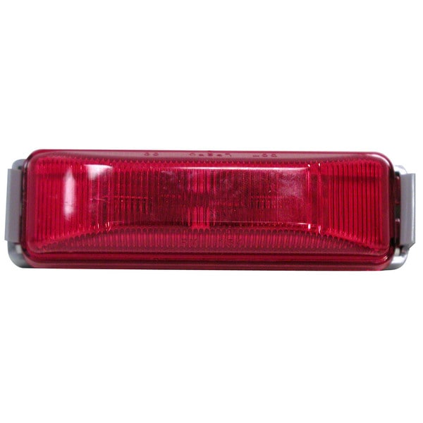 PM V154R Red Clearance & Side Marker Light