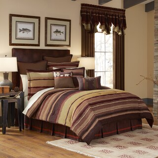 Croscill Highlands 4-piece Comforter Set