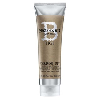 TIGI Bed Head Men's Charge Up Thickening 8.45-ounce Shampoo