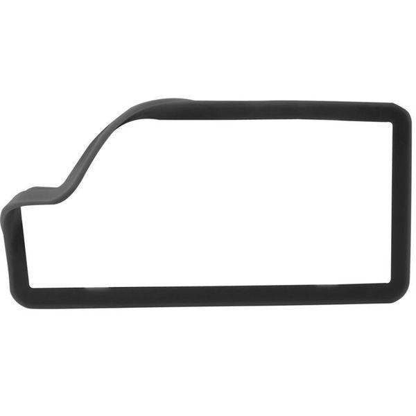 Pilot Automotive Stretchable License Frame Trim for Vehicles Automobile