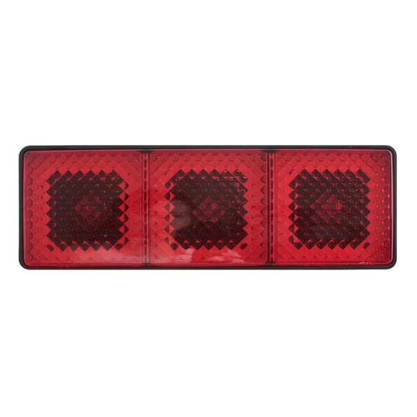 Pilot Automotive XL Hitch Receiver Brake Light