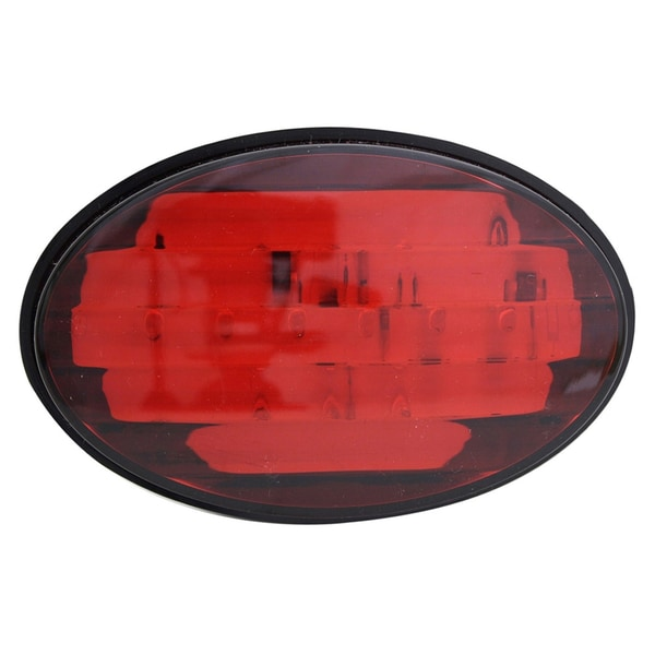 Pilot Automotive Oval LED Hitch Brake Light