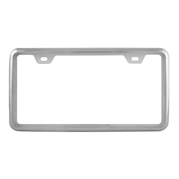 Pilot Automotive Stealth LED License Plate Frame for Vehicles Automobile