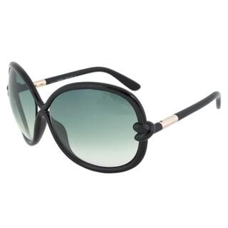 Tom Ford Sonja Sunglasses FT0185 01B