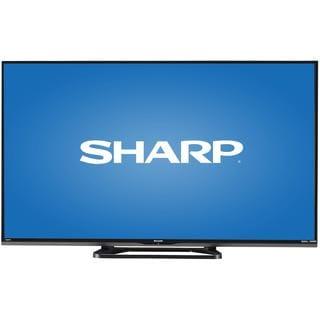 Sharp LC-32LE653U 32-inch 1080p LED Smart TV