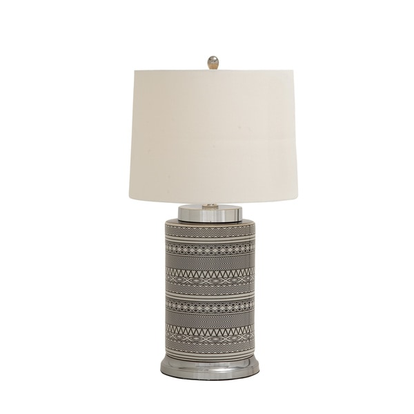 Wonderful Ceramic Metal Table Lamp