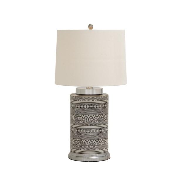 Wonderful Ceramic Metal Table Lamp