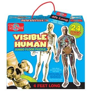TS Shure Visible Human Jumbo Floor Puzzle