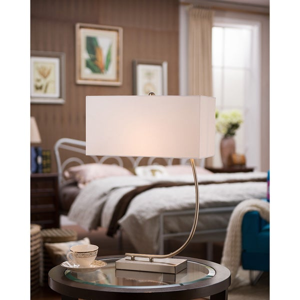 K&B Table Lamps (Set of 2)